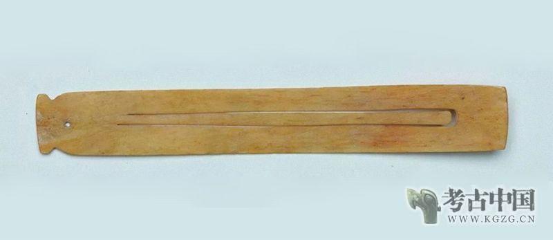 杨一苗:陕西石峁遗址出土乐器口簧见证欧亚文化交流