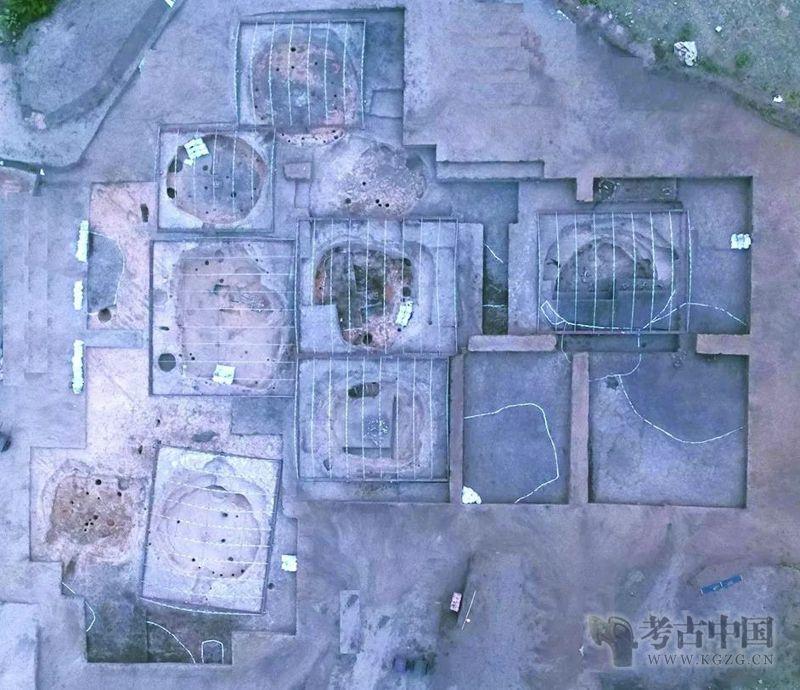 河北康保兴隆遗址发现旧石器末期至新石器早中期遗存