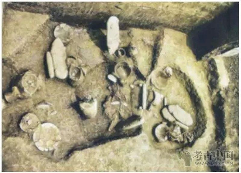 许永杰:史前三种粮食加工工具