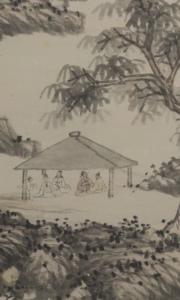上海明珠美术馆:一种专属中国的鉴赏艺术