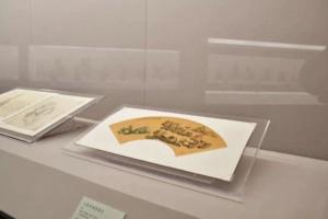 上海博物馆:画家笔下的园林赏石——以石入画的传统起源何时?