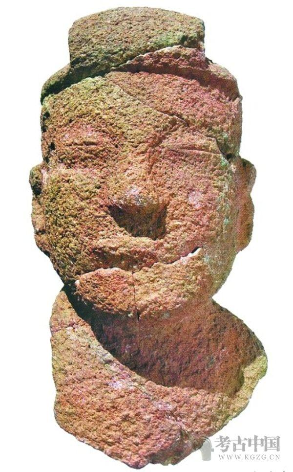 田广林 周政:8000年前的中国就开始与西方交流——以红山系列文化石构墓葬与人形雕塑为例