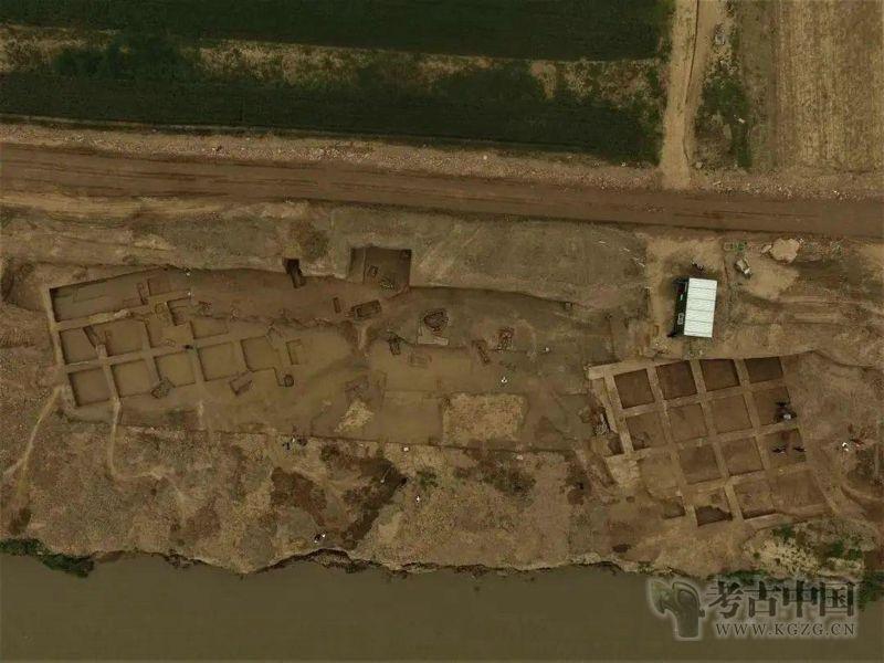 山东:高青县胥家村南遗址考古发掘成果