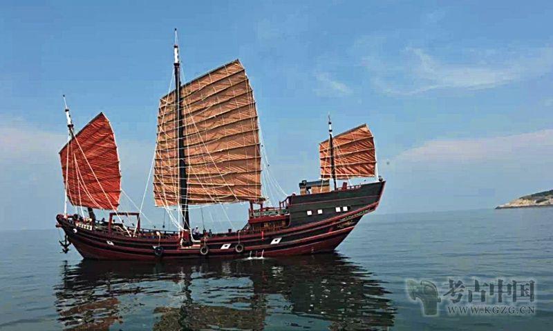 崔勇:南海Ⅰ号——一艘价值连城的沉船, 一段尘封海底的历史