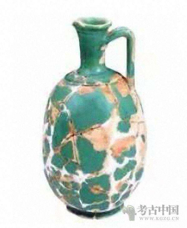 程酩茜:波斯釉陶——早期海上丝绸之路的见证者