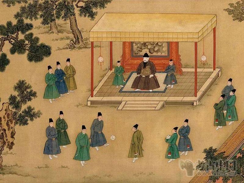 杜佳妮:假期将至,看看古代有哪些休闲娱乐方式?