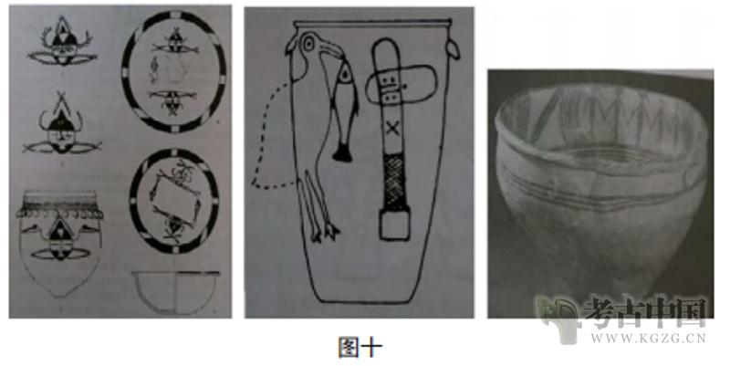 """毛俊翔:良渚玉器纹饰新解 ——换一个角度来看良渚玉器上的""""神人兽面纹"""""""