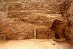 山西:发现距今万余年旧石器时代晚期文化遗址