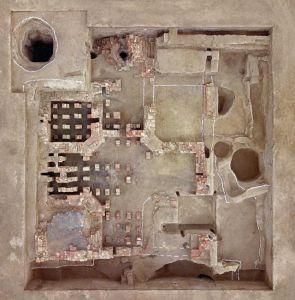 王瑟:唐朝墩浴场遗址断代确认 讲述一段东西方文化交融与创新的故事