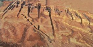 吴通:七星伴月、茔域千年——江西赣江新区七星堆六朝墓群考古发掘记