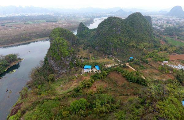 陈静:大岩、父子岩遗址——填补桂林多项考古空白