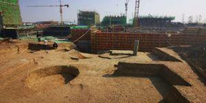 安徽:阜阳城区发掘新石器时代遗址