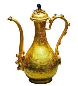 扬之水:从《金瓶梅词话》看明代酒事中的世相百态
