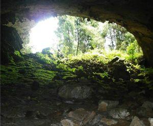 旧石器时代 · 观音洞文化