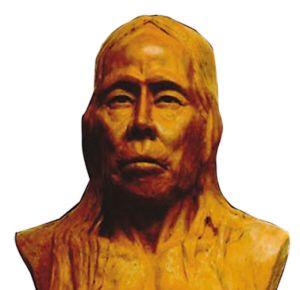 旧石器时代 · 资阳人