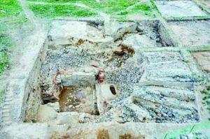 新疆:吉仁台沟口遗址发掘有了新进展