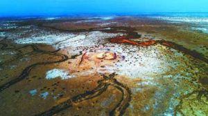 新疆:首次明确春秋战国时期城址 为研究塔里木盆地史前文明提供重要线索