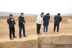 河北:栾城周家庄墓地初步推断系商代贵族墓葬群