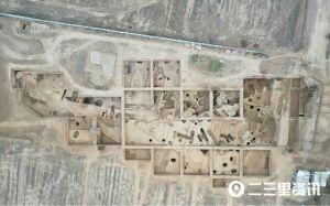 西安:镐京遗址发现周天子使用的宗庙