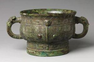刘泽亚:宋代陶瓷和早期青铜器对比浅析