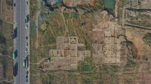 江苏:三国南北朝时期完整县城首度发现
