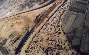 新石器时代 · 庙底沟遗址