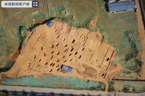 广东:广州考古发现多座先秦时期墓地
