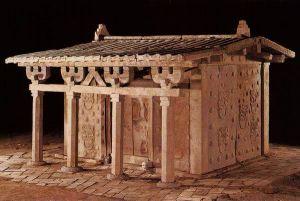 韦正 吴娇:从平城到邺城——聚焦于墓葬文化的变迁