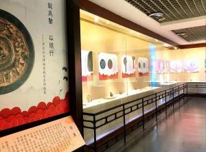 铜为鉴 以照行——黑龙江省博物馆藏宋金铜镜展(黑龙江省博物馆)