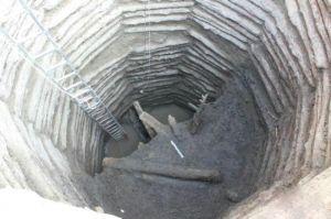 山西:发现中国现存规模最大战国水井