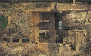 新石器时代 · 大溪文化