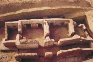 陈咏:湖北5000多年前的古城遗址藏最早的防洪城墙