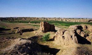 旧石器时代 · 许家窑人