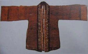 王超:宋代汉族服饰褙子的样式与审美