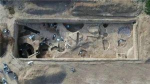 李政葳:国之大事,在祀与戎!西吴壁遗址为何能填补中国青铜时代空白