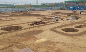 山东:济南发现元代郭氏家族墓群