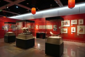 重庆中国三峡博物馆:新春文化系列展 牛气冲天