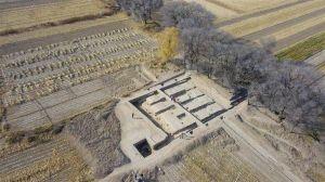 内蒙古:发现约2000年前疑似大型粮仓建筑基址