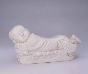 崔跃忠:从婴戏纹到孩儿枕——宋元瓷器中的儿童形象