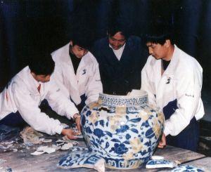 江建新:陶瓷考古,重在揭示器物文化内涵
