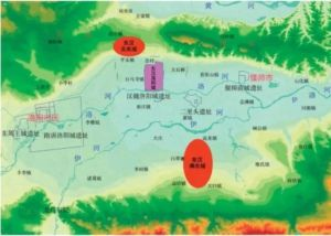 钱国祥:东汉洛阳帝陵的布局与归属辨析