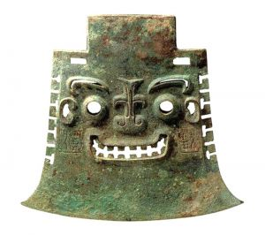 青铜时代 · 苏埠屯商墓