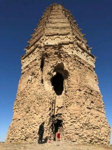 内蒙古自治区文物局回应:立即启动千年辽塔修缮工程