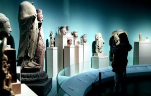 成都博物馆明起正常开放
