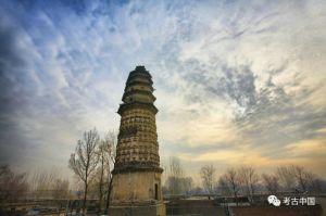 铁器时代 · 曲阳修德寺石造像