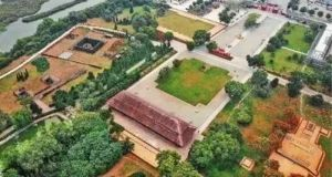 为什么说殷墟发掘标志着中国考古学诞生?