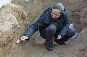 """刘绪:北大考古学系""""第一好人"""""""