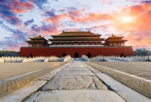 """刘庆柱:我国古代都城遗址的""""中和""""理念"""