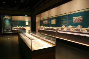 辽宁省博物馆:物映东西——18-19世纪海上丝绸之路上的中国制造