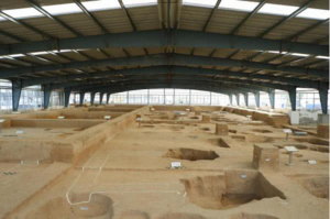 河南公布巩义双槐树古国时代都邑遗址重大考古发现